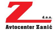 Avtocenter Zanič